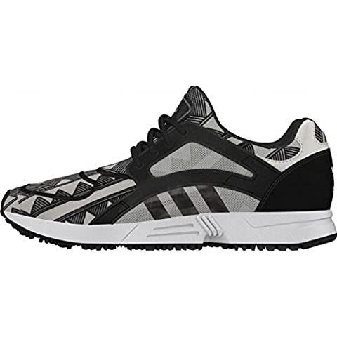 adidas Racer Lite W - Zapatillas de running para mujer