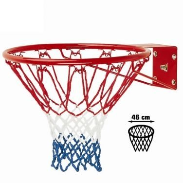 Canestro Basket Regolamentare Mandelli