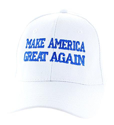 "'Donald Trump 2016""Make America Great Again White ha"