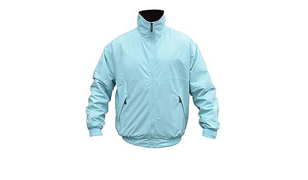Bleu p/âle Musto Snug Blouson Jacket MJ11007