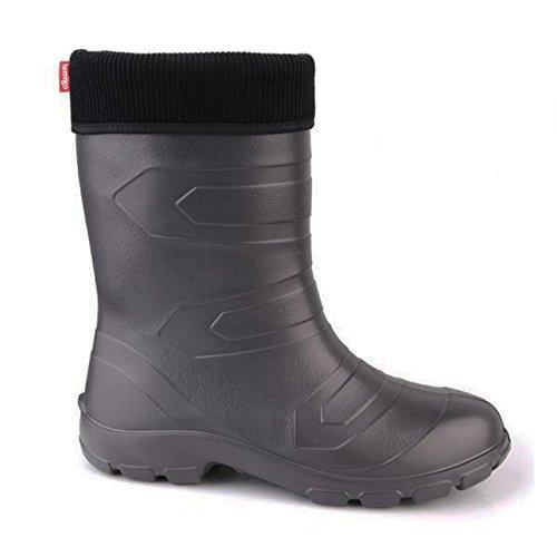 LEMIGO Aspen Lightweight EVA Lined Wellington Boots