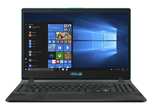 "ASUS Gaming F560 ( Core i5- 8th Gen/8 GB/1TB HDD / 15.6"" FHD/ Windows 10/ 4GB GTX 1050) Gaming F560UD-BQ237T (Black/1.9 kg)"