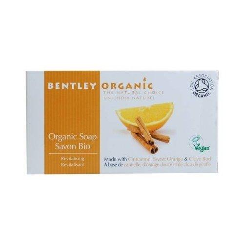 Organic Revitalising Soap Bar - 150g