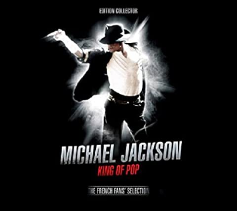 Best Of Michael Jackson : King of Pop (Coffret 3