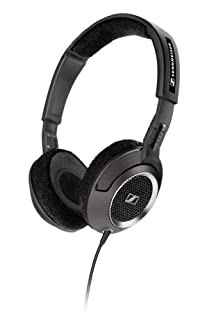 Sennheiser HD 239 Casque portable pour MP3/ iPod/ CD/ DVD/ téléphone portable Noir (B005SNPTRS) | Amazon price tracker / tracking, Amazon price history charts, Amazon price watches, Amazon price drop alerts