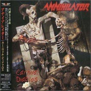 Carnival Diablos +2 by Annihilator (0100-01-01)