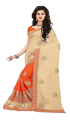 I-Brand Latest Designer Saree New Arrival Collection 2018 For Women Party Wear...