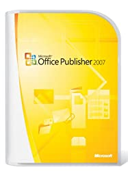 Publisher 2007 Upgrade