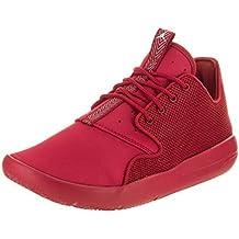 NIKE Jordan Eclipse BG Les enfants espadrille rouge 724042 614