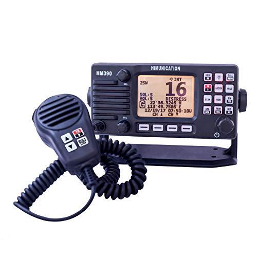 Himunication HM390 Radio VHF fest NMEA0183 ohne DSC Feste Vhf Marine Radio