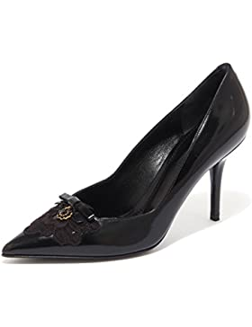 79106 decollete DOLCE&GABBANA D&G scarpa donna shoes women