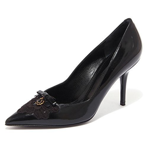 79106 Decollete DOLCE&GABBANA D&G Scarpa Donna Shoes Women [37.5] -