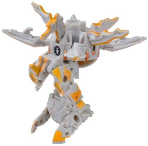 Bakugan Combat Set CS-011 Contestir + Spartablaster (Completed) SegaToys [JAPAN] (japan import)