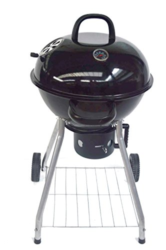 Firefly 57 cm Deluxe Kugelgrill - Master Chef Gas Grill
