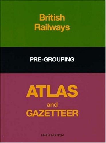 british-rail-pre-grouping-atlas-and-gazetteer