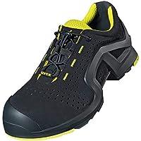 Uvex 1 X-Tended S1 P SRC - Zapatillas de Seguridad/Zapato de Trabajo