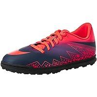 Nike Hypervenom Phade Ii Tf, Scarpe da Calcio Unisex – Bambini