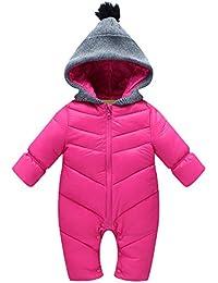 Pijama Niños Peleles Con Capucha Para Bebé Niño Niña Infantil