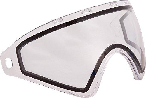 Virtue VIO Paintball Maske Thermal Ersatzglas - Klar