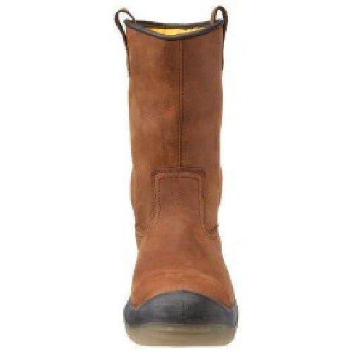Dewalt Rigger - Stivali da lavoro 9 marrone Marrone