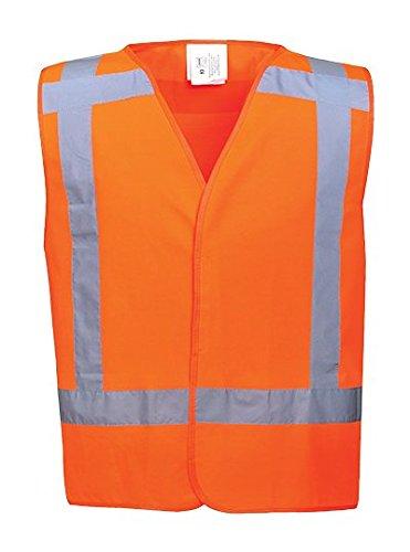 Portwest R470 RWS Traffic Vest - Medium EU / Medium UK Traffic Safety Vest