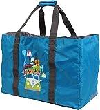 Elkline Kofferraum Beach Bag Aqua 2018 Tasche