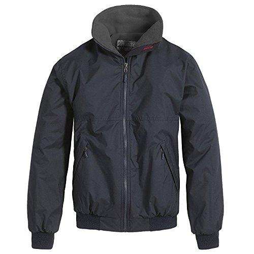 Musto Snug Blouson Jacke ii (MJ11009) - True Navy/Cinder - XL Limited Snowboard-jacke