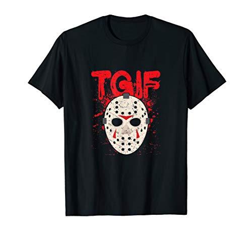 TGIF Thank God It's Friday Halloween Scary Movie ()