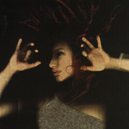 Tori Amos: From the Choirgirl Hotel (Audio CD)