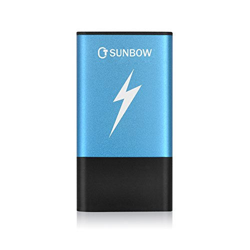 TCSUNBOW Portable Solid State Drive External 120GB...