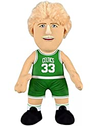 Larry Bird Boston Celtics peluche