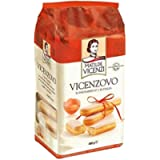 VICENZOVO Italian Ladyfingers 400grX2 (Pack of 2)