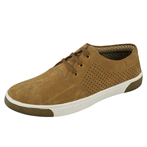 anmol tan casual sport shoes