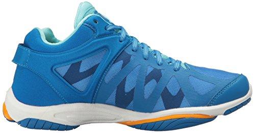 RYKÄ, Scarpe da corsa donna Blu/Arancione