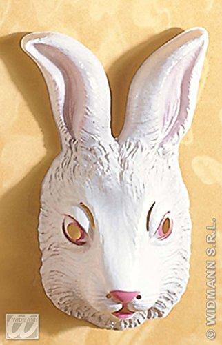 Bunny maschera animale per gli adulti