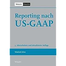 Reporting nach US-GAAP