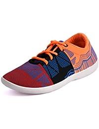 Bacca Bucci Men Canvas Multicolor Casual Shoes