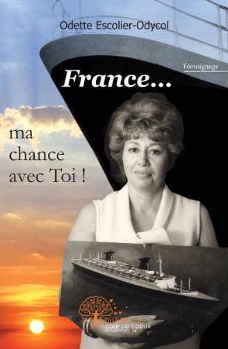 France. ma chance avec Toi !