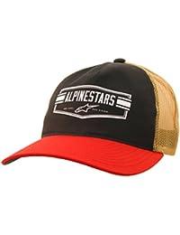 Alpinestars Emblem Cap - Black