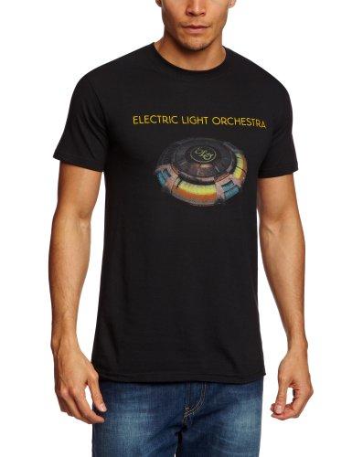 Plastic Head Herren T-Shirts   - Schwarz - Black - Größe L (Sky-grafik-t-shirt)