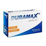 Duramax LevelUp » 30-Tage Kur » 120 Kapseln à 575mg » Standfestigkeit, Ausdauer & endlich wieder Spontanität für Männer [rezeptfrei   ab 2018]