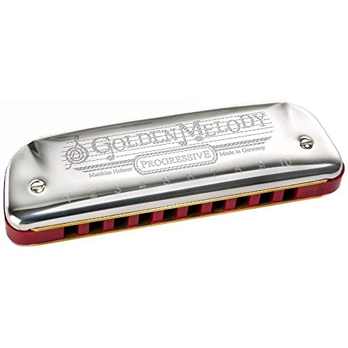 Hohner Golden Melody 542/20 AX