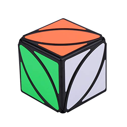 Dilwe Cubo Magico, Puzzle Twist Cube Juego Profesional