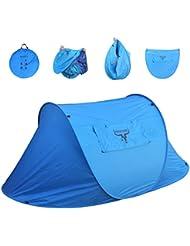 Frostfire Großes Instantes Popup-Zelt für 2 Personen
