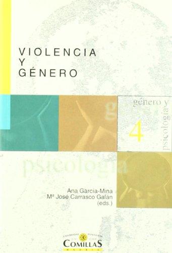 Descargar Libro Violencia y género (Género y Psicología) de Ana García-Mina