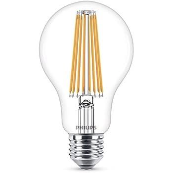 dimmbare 4watt led filament gl hbirne klar warmweiss e27 beleuchtung. Black Bedroom Furniture Sets. Home Design Ideas