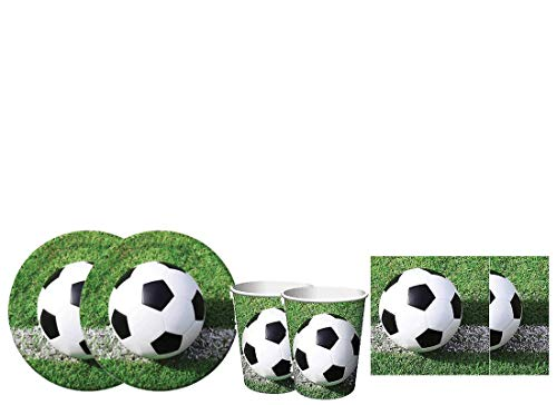 stagsfeier Fußball ()