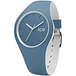 ICE WATCH - Watch ICE WATCH ICE-DUO Unisex 40mm DUO.OOE.U.S.16