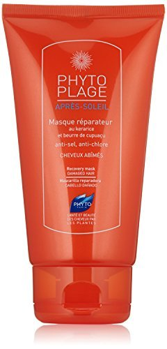 Phyto Phytoplage After-Sun Repairing Mask 125ml by PHYTO