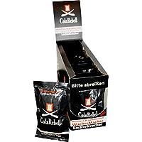 Cola Rebell Molotovs mit Brause und Guarana, 15er Pack (15 x 44 g)
